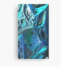 S2  Tower Canvas Print