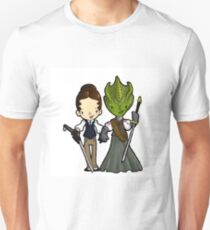 Vastra and Jenny forever T-Shirt