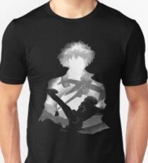Monochrome Cowboy T-Shirt