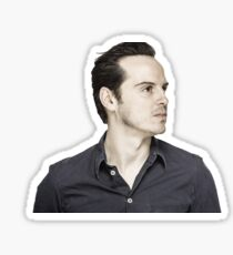 Andrew Scott Sticker