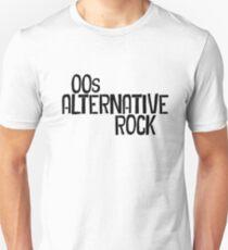 00s Alternative Rock Unisex T-Shirt