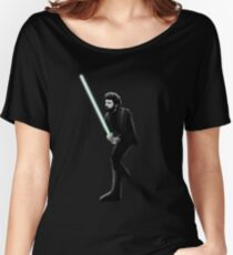 George Lucas Women's Relaxed Fit T-Shirt