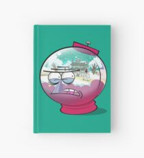 Regular Winter Hardcover Journal