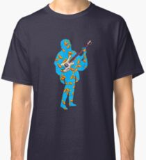 Chris Squire in Goldfish Classic T-Shirt