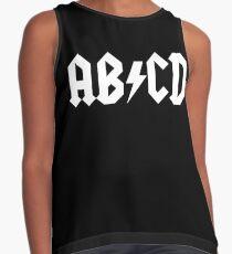 AB/CD (ac/dc) Contrast Tank