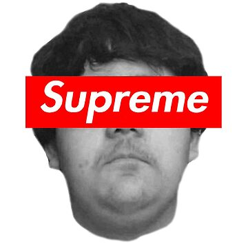 SupremeAnthony by EthanIsLit