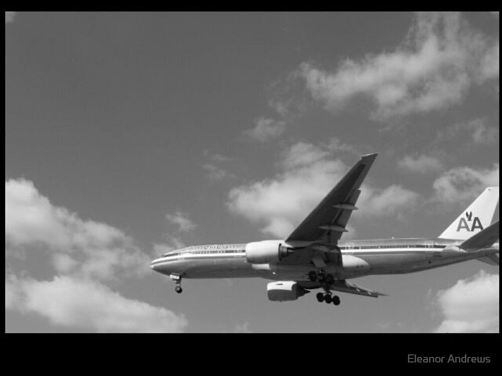 Jet by Eleanor Andrews