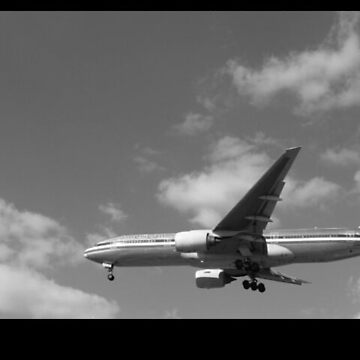 Jet by ellie25