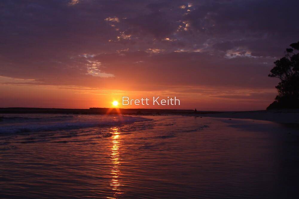 Good Morning by Brett Keith