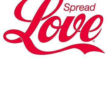 Spread Love by Illestraider