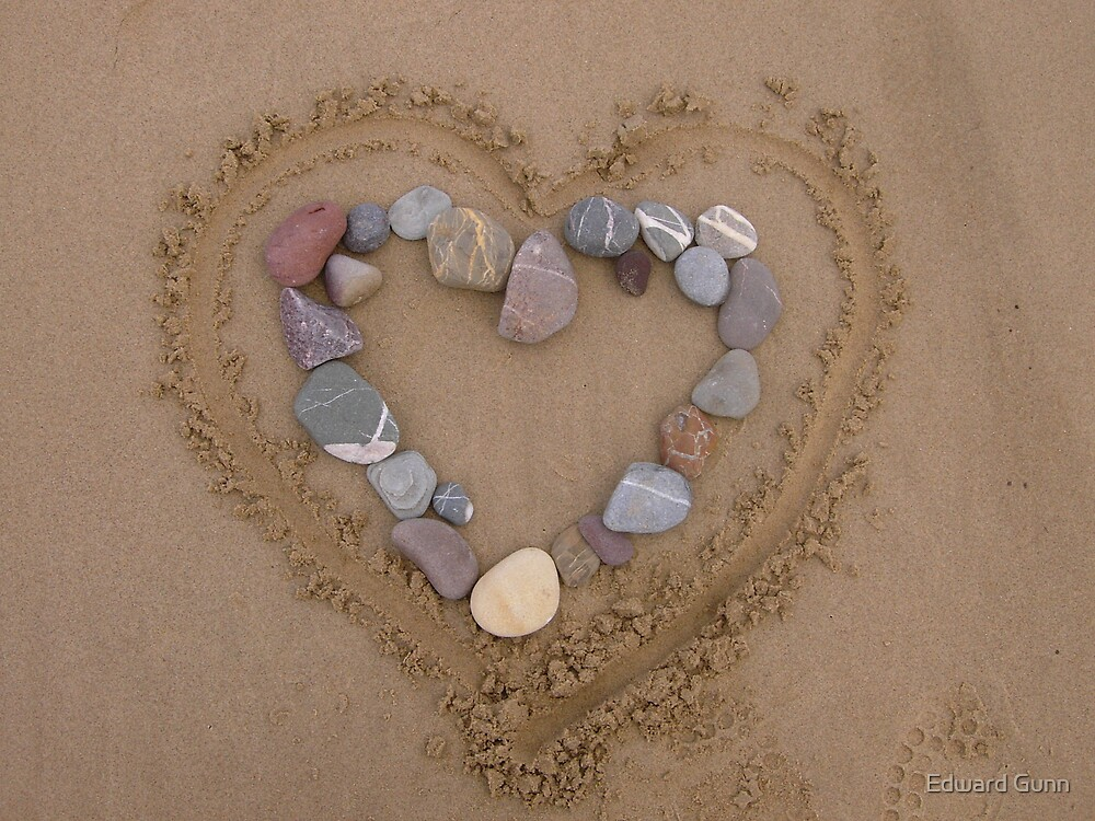 True Love by Edward Gunn