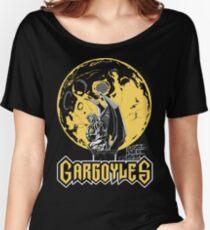 Gargoyles Women's Relaxed Fit T-Shirt