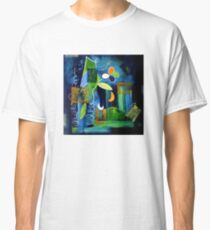 A Place To Grow Classic T-Shirt