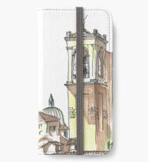 Architecture sketch #1 iPhone Wallet/Case/Skin