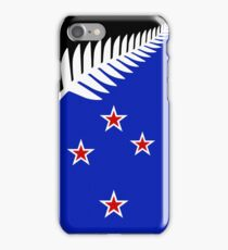 New Zealand Alternative Flag Phone Case iPhone Case/Skin
