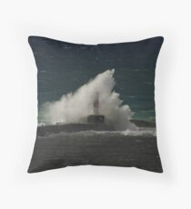 Remember.....and rise above Throw Pillow