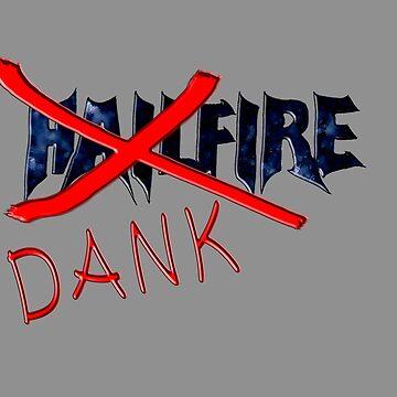 Dankfire by mattwestpfahl