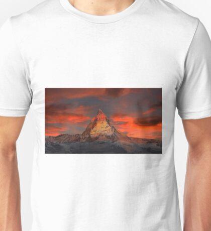 Alps Unisex T-Shirt