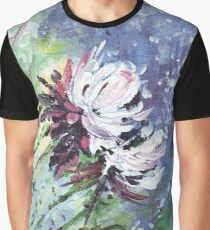 Petals fall Graphic T-Shirt