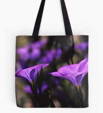 Plantscapes Tote Bag