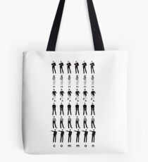 Pulp - Mishapes  Tote Bag