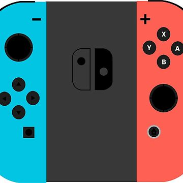 Joycon Grip by Link270