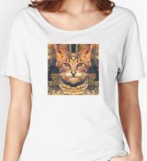 Catnip Fairy King (Electric Catnip) Women's Relaxed Fit T-Shirt