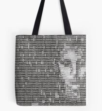 V for VENDETTA Tote Bag