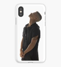 Jordan Fisher  iPhone Case