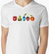 The Very Hungry Caterpillar Fruit T-Shirt