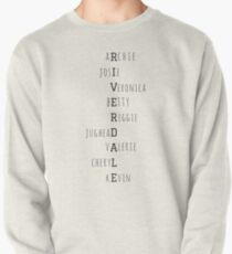 Riverdale  Pullover