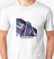 We dont need keys.. Urban Exploration T-Shirt