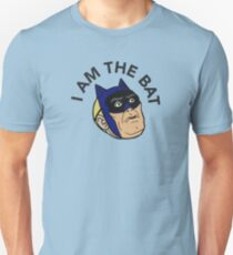 I AM THE BAT Unisex T-Shirt