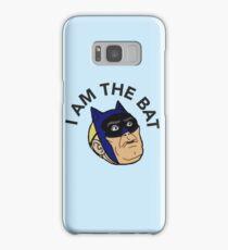 I AM THE BAT Samsung Galaxy Case/Skin