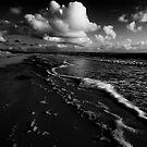Big Sky Land by MandinMelb