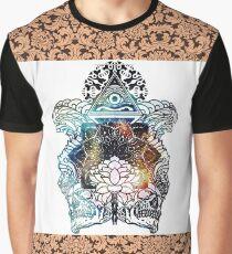Batik Illuminati Graphic T-Shirt