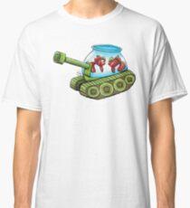 Fish Tank Classic T-Shirt