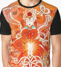 ŻAR Graphic T-Shirt