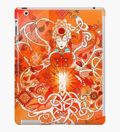 ŻAR iPad Case/Skin