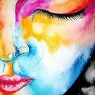 Serenity by Picatso