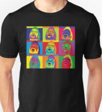 Popsanch Unisex T-Shirt