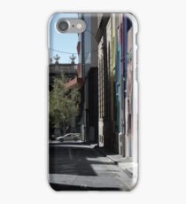Lull Before The Storm iPhone Case/Skin