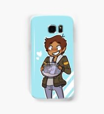 sir lancelotl Samsung Galaxy Case/Skin