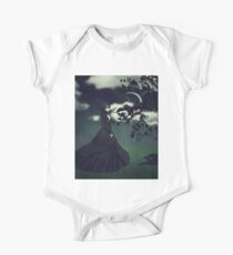 Woman in black 3 Kids Clothes