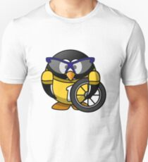 The Penguin Racer T-Shirt