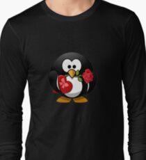 The Penguin Lover T-Shirt