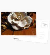 Essence of Vanilla Postcards