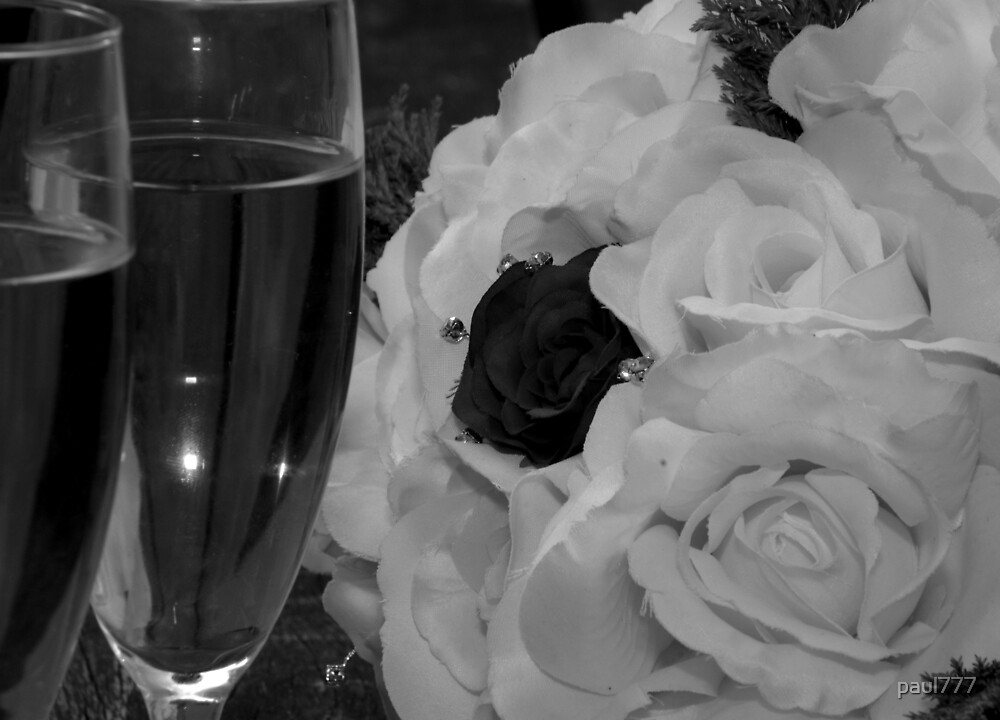 wedding bouquet 3 by paul777