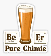 Pure Chimie Sticker