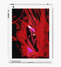 Blood Clips iPad Case/Skin